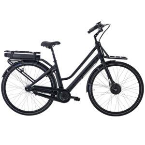 produktbild Winther elcykel svart