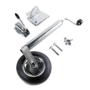 Produktbild stödhjulspaket till släpvagn