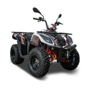 produktbild goes copper fyrhjuling ATV