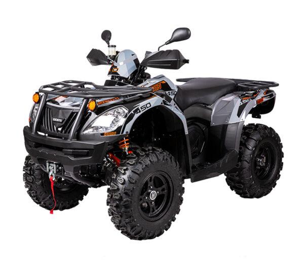 produktbild Goes Iron ATV/fyrhjuling