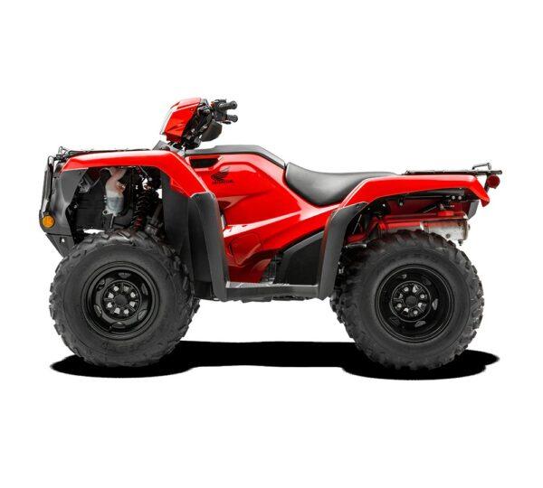 produktbild ATV/fyrhjuling Honda foreman