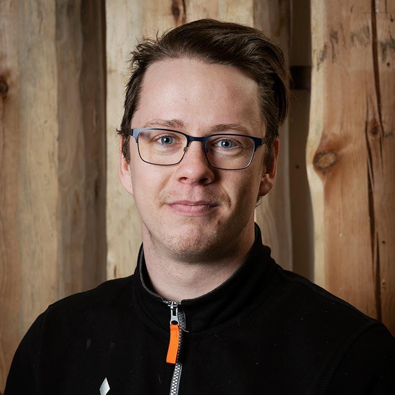 Niklas Lago
