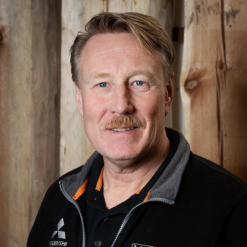 Patrik Åkerlind