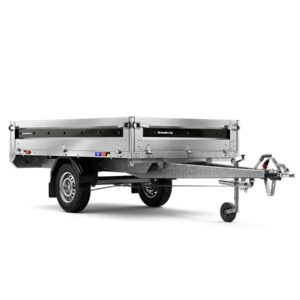 produktibild Brenderup släpvagn