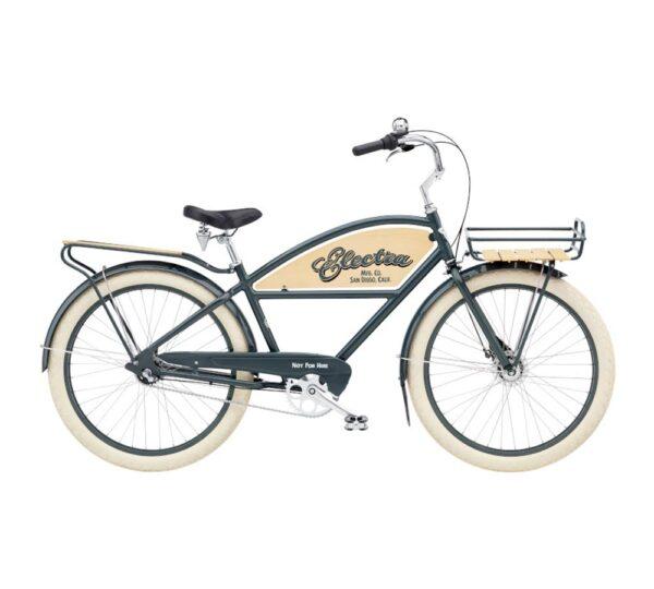 produktbild Electra delivery cykel