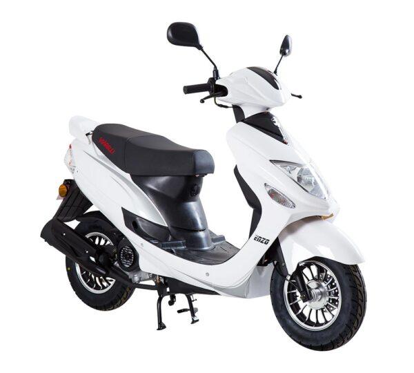 produktbild moped viarelli enzo vit
