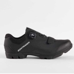 MTB-sko svart