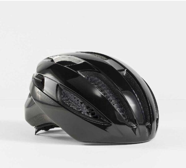 Bontrager svart cykelhjälm