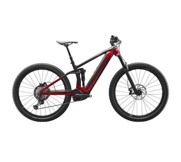 TREK Rail 7 produktbild el-mountainbike
