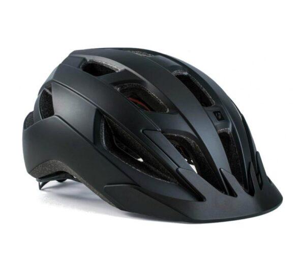Bontrage solstige mips helmet black