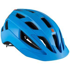 Bontrager Solstice MIPS helmet blue